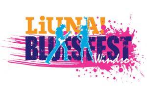 Liuna Bluesfest