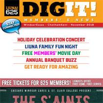 Dig ItJun 7th 18